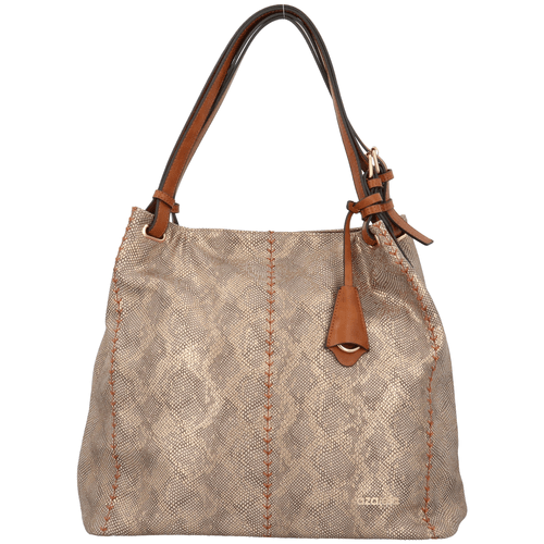 Cartera Bianca Hobo