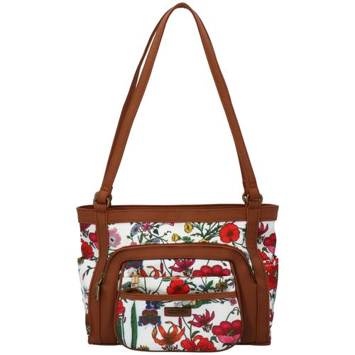 Cartera Flower Tote