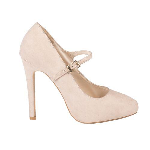 Zapato Mujer Shirley
