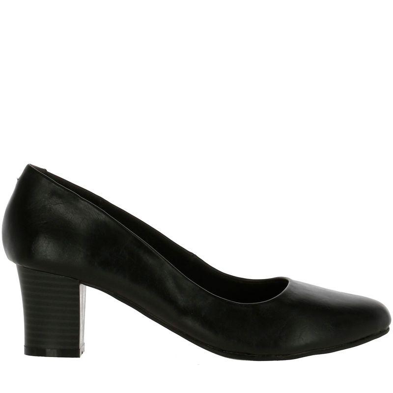 Zapato-Canela