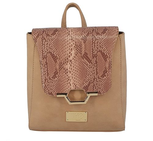 Cartera Snake Backpack