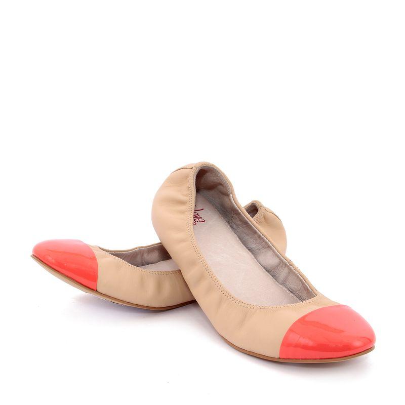Ballerina-Mujer-Rosella