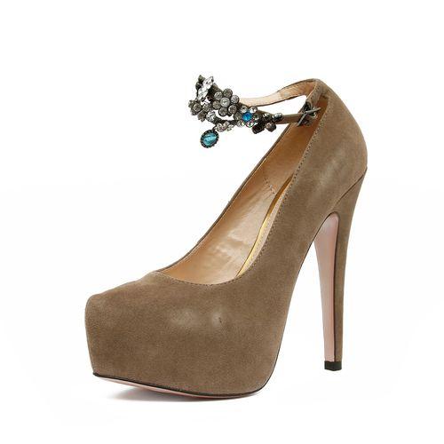 Zapato Mujer Fleur I